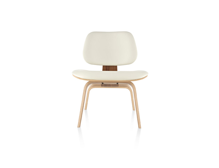 Eames Molded Plywood Lounge Chair Wood Base - Item3