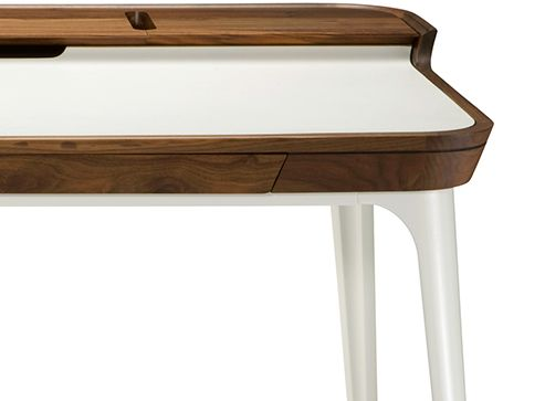 Fine Furniture that Helps You Work