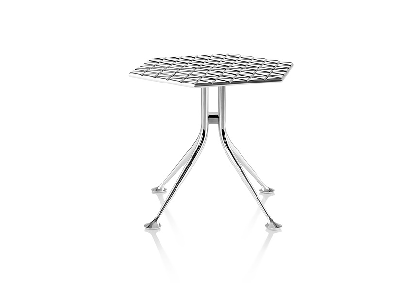 Girard Hexagonal Table - Item1