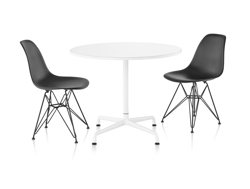 Eames Table Universal Base Round - Item2