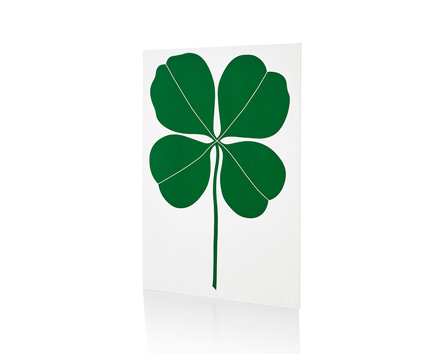 Four Leaf Clover Girard Environmental Enrichment Panel - Item2