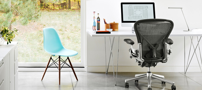 Award-Winning Aeron