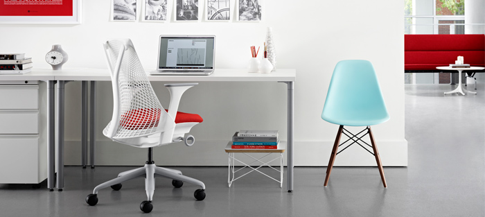 Modern and Supportive Office Chairs