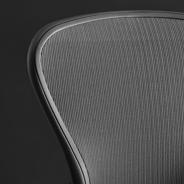 Aeron Chair 8Z Pellicle Backrest