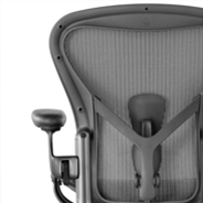Aeron Chair with PostureFit SL