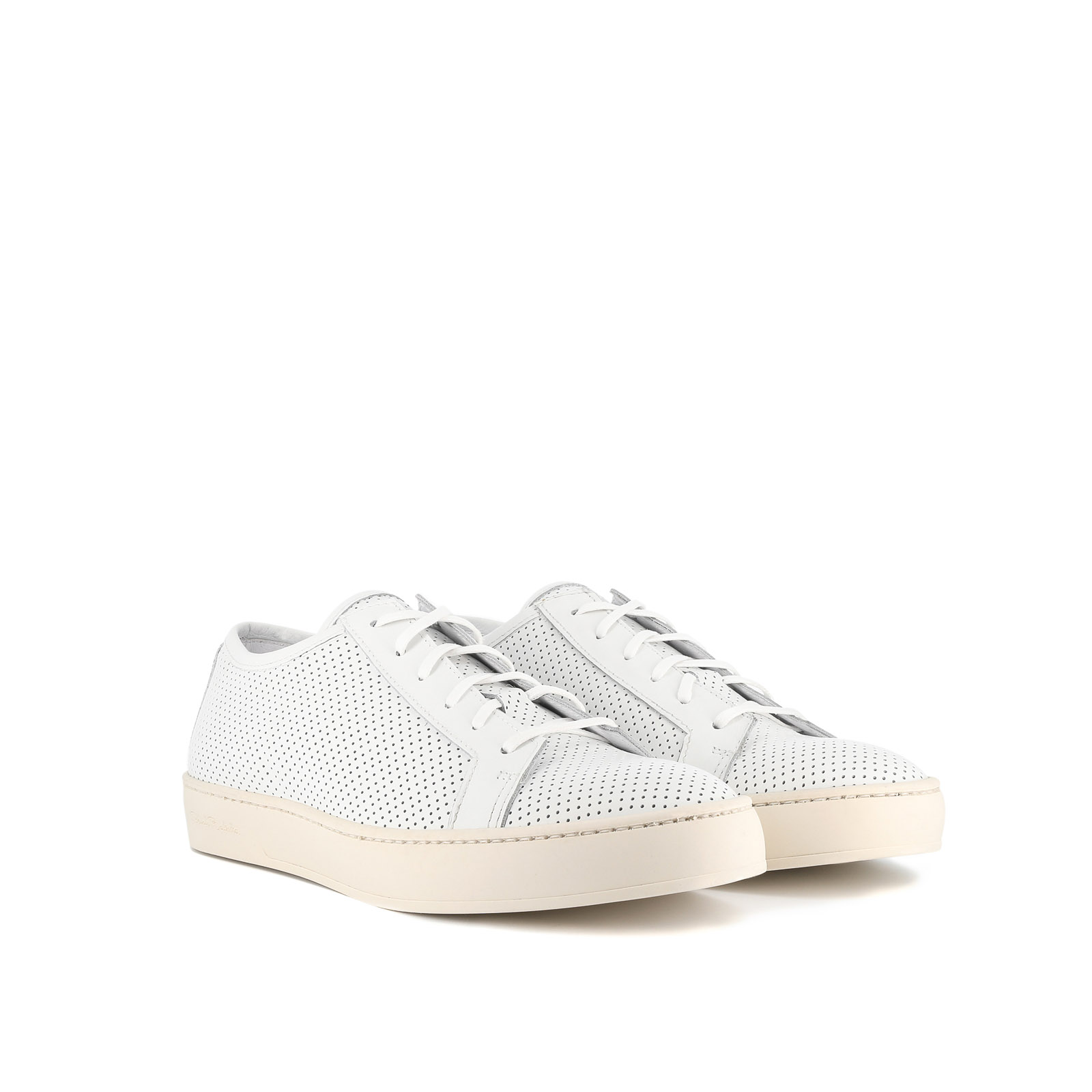 Lux Sneakers White
