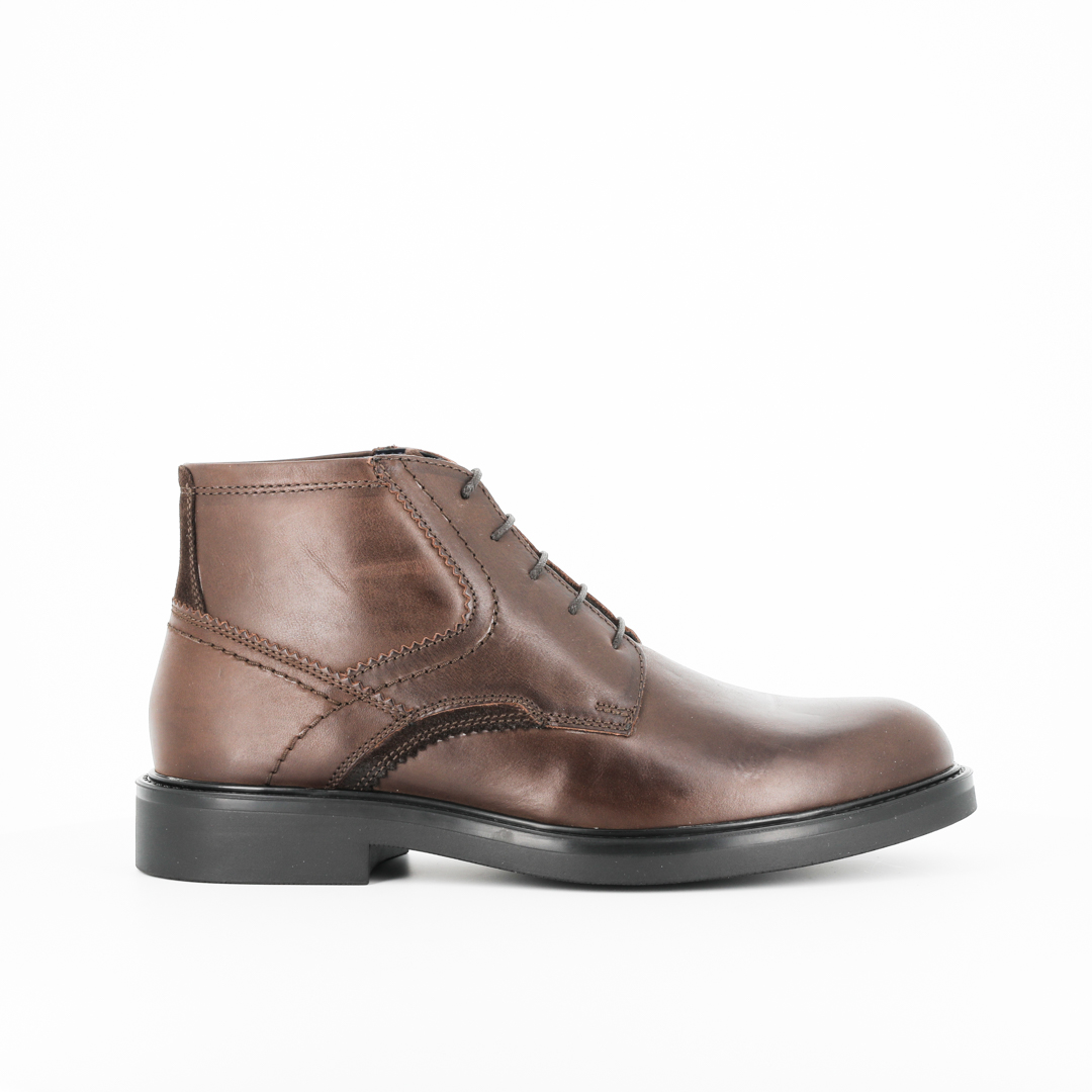 Derby Brooklyn lace up Boots