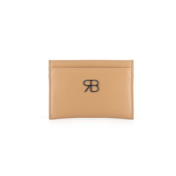 Candy leather Cardholders