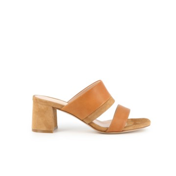 Sandals Lady Leather