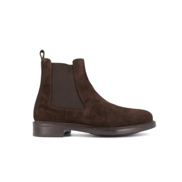 Oasis Boots