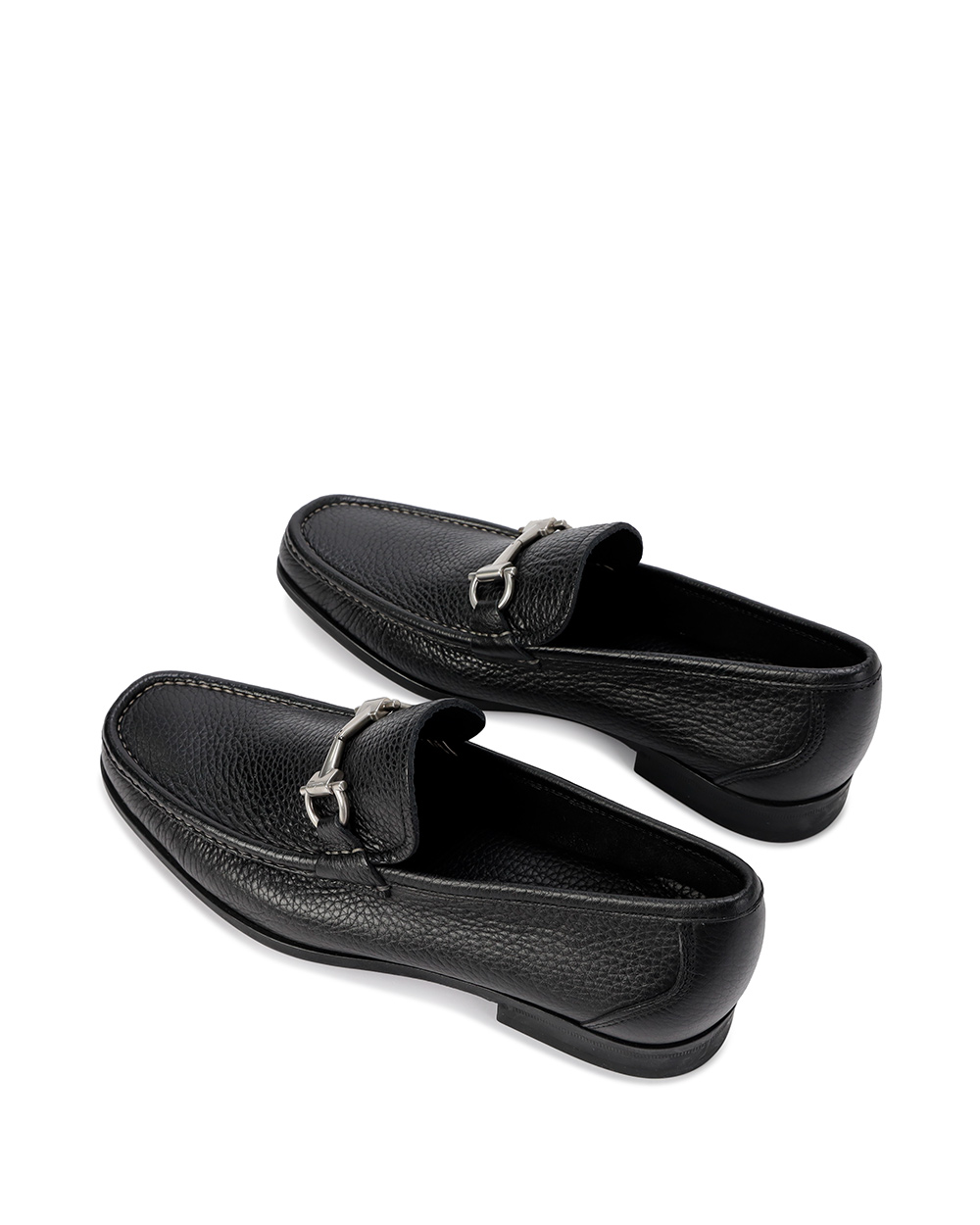 Leather Loafers 2