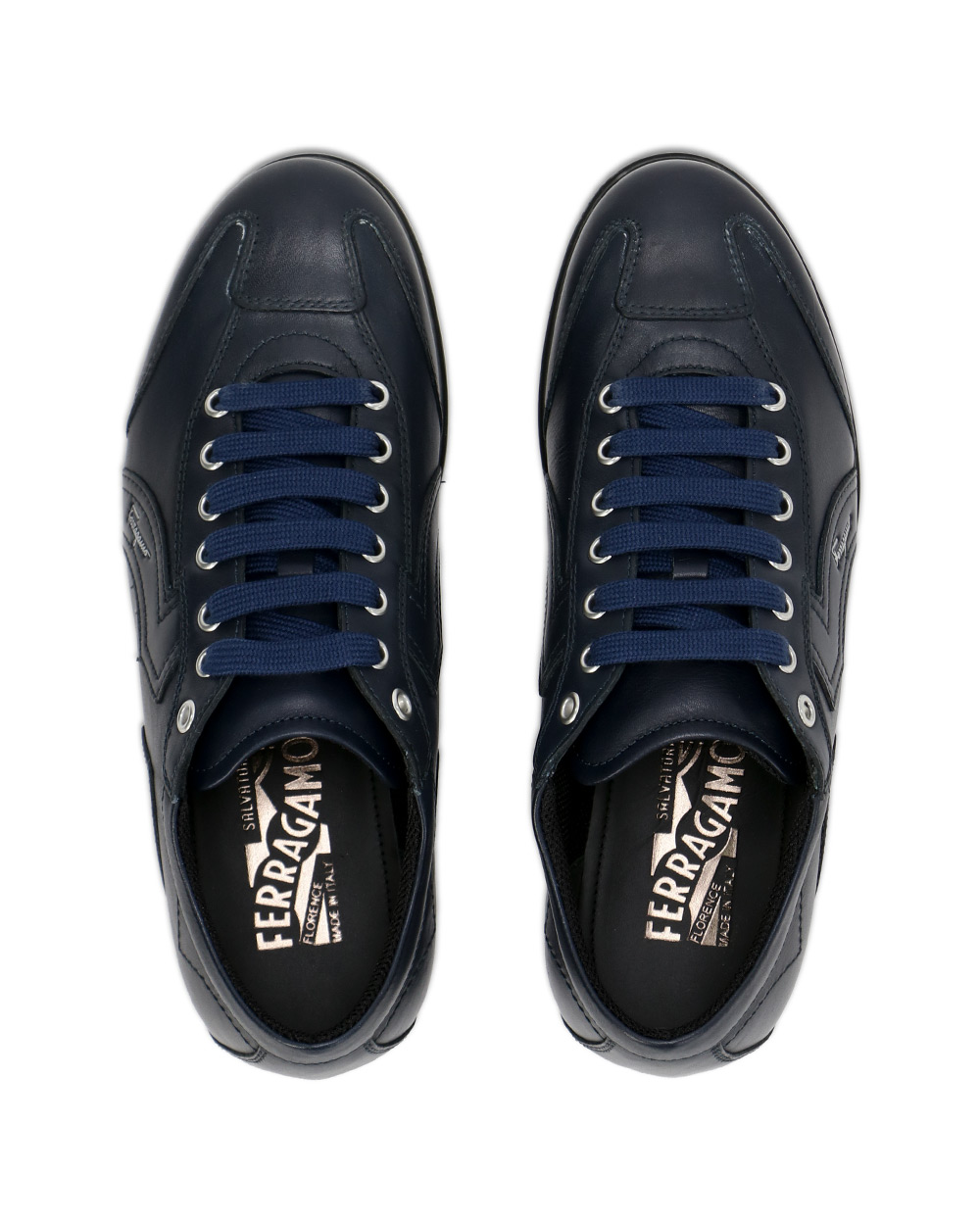 Leather Oxford Shoes 3