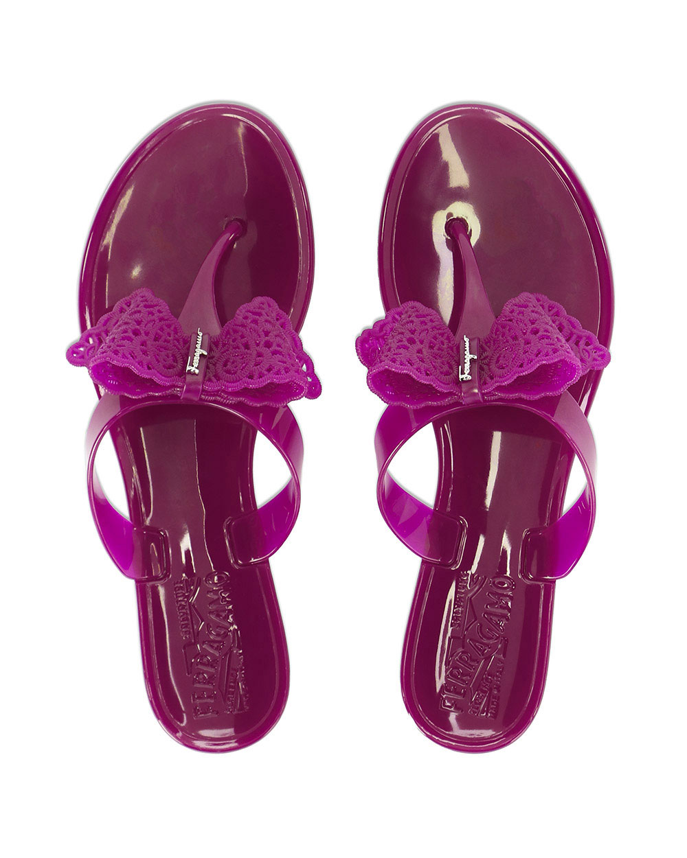 Bow Sandals 3