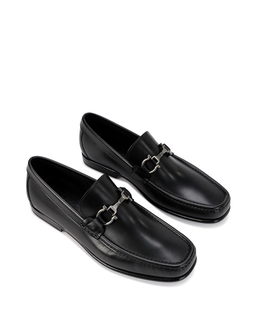 Leather Loafers 1