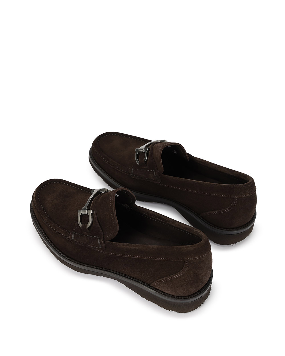 Suede Loafers 2