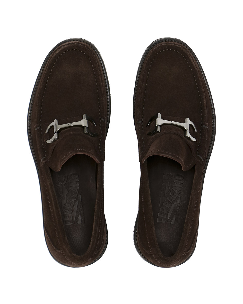 Suede Loafers 3