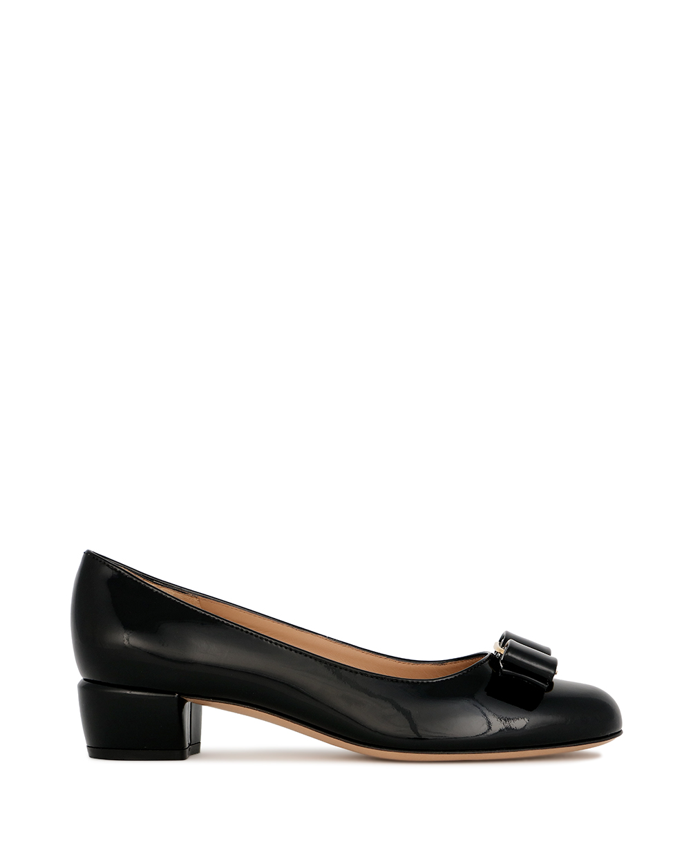 Vara Bow Ballerina Pumps