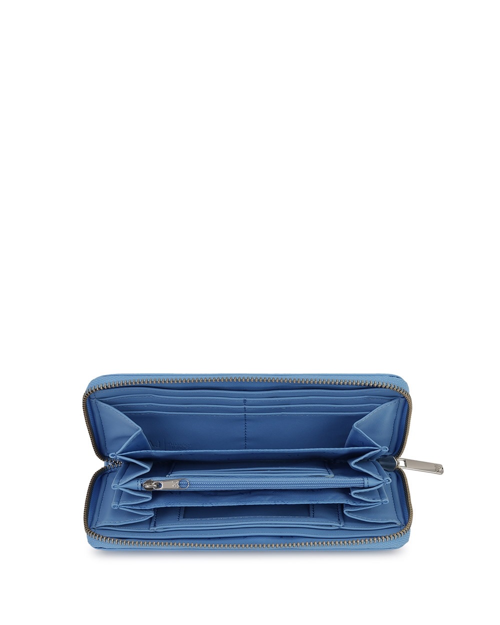 Patent Leather Long Wallet 1