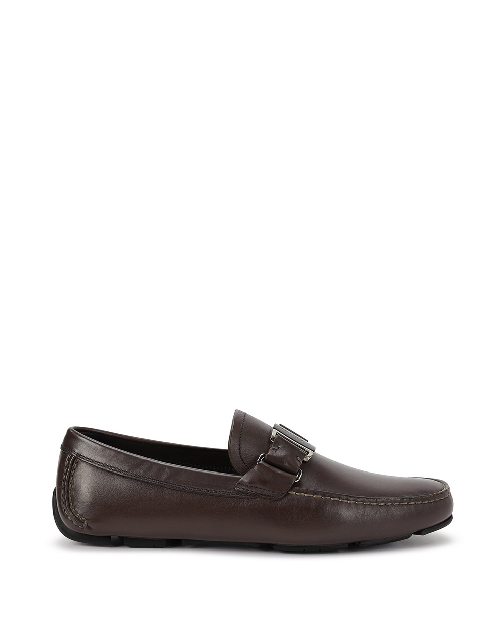 Sardegna Leather Loafers