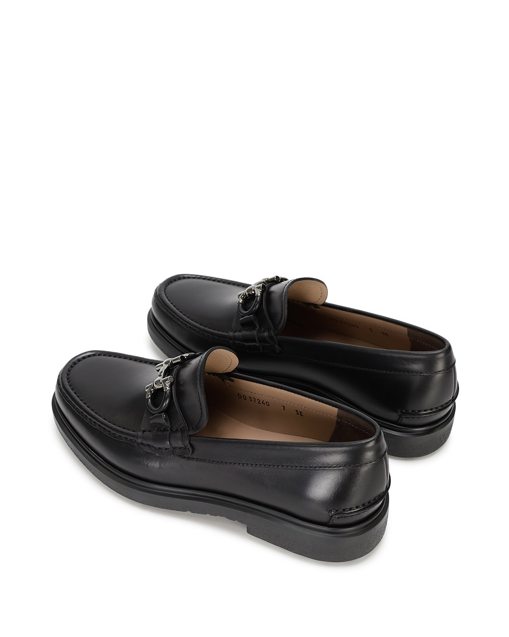 Leather Loafers 3