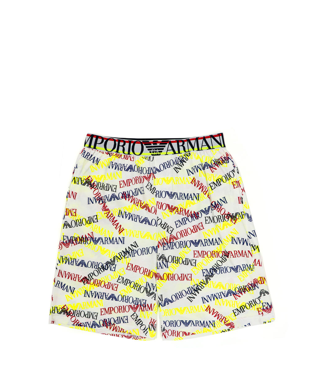All Over Logo Boxers