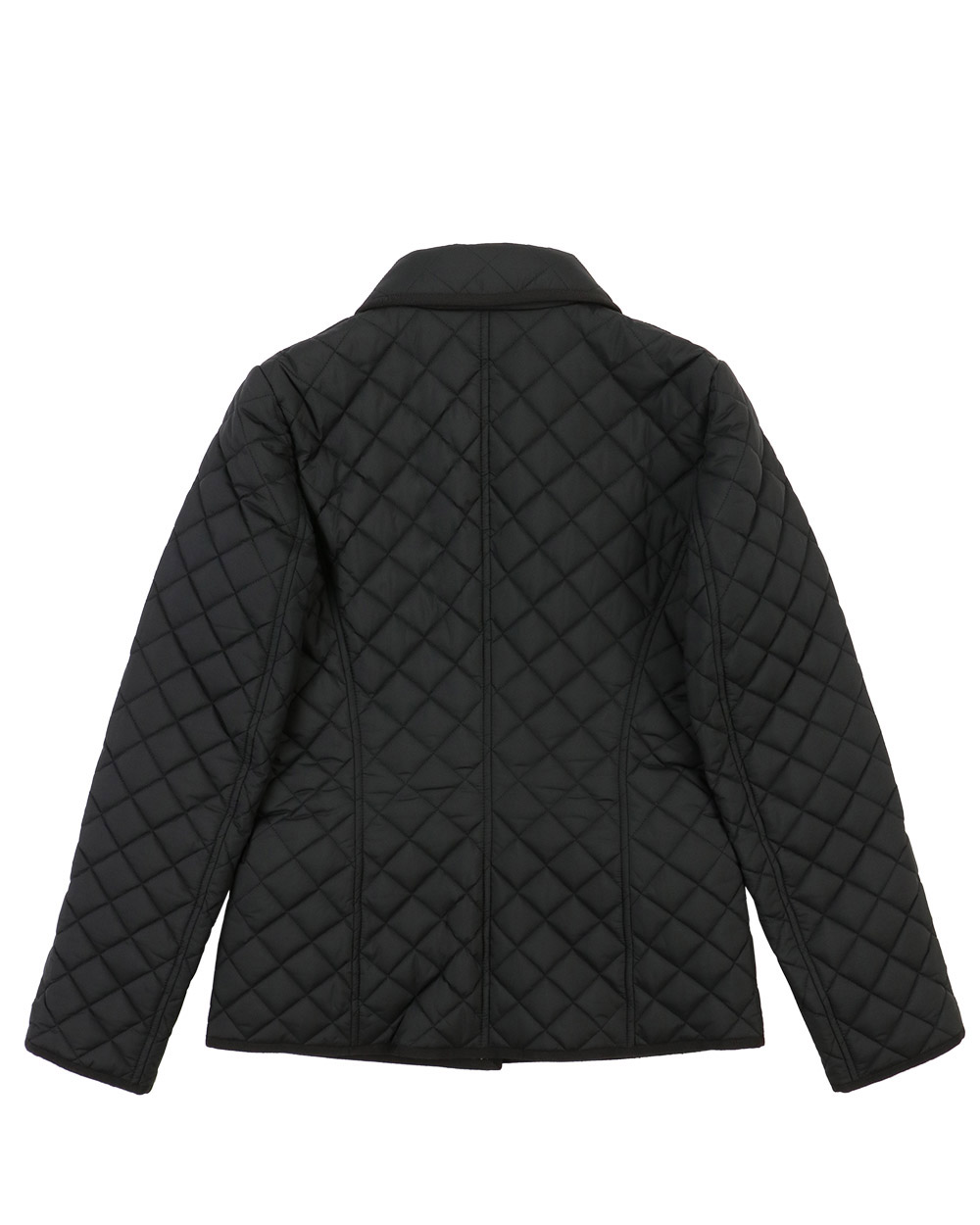 Quilted Jacket 1