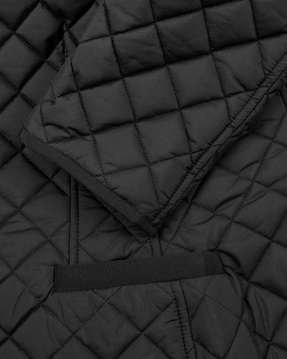Quilted Jacket 2