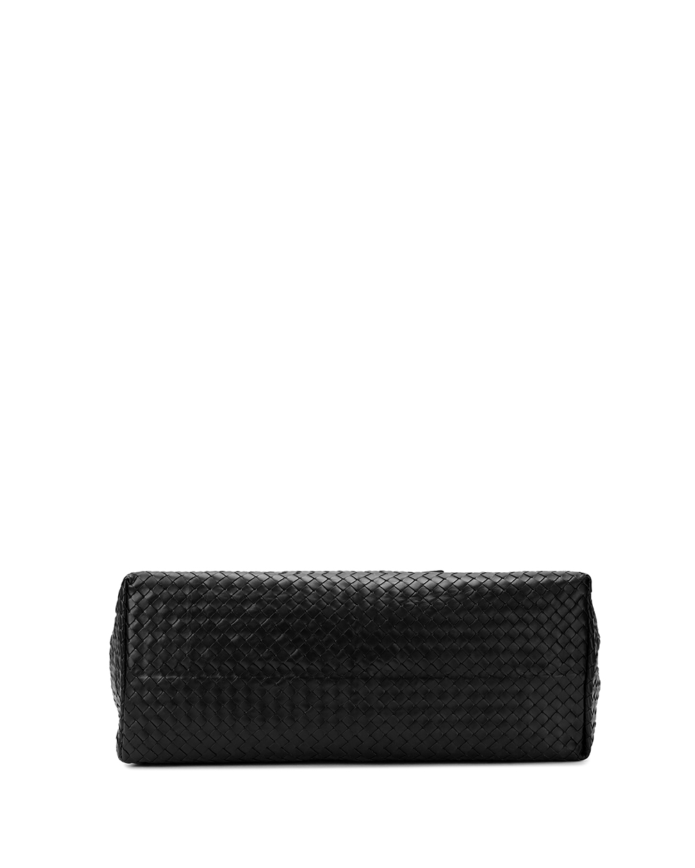 Woven Leather Cross-body Bag 2