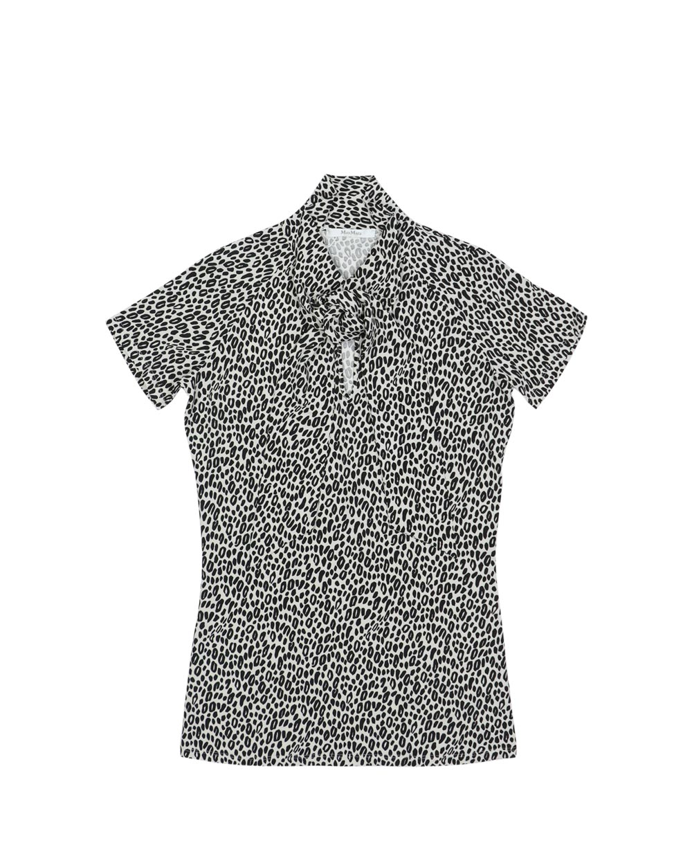 Printed Pattern Shirt