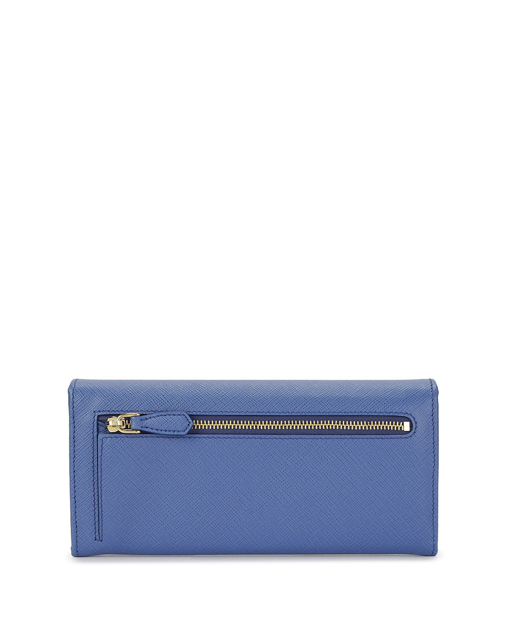 Saffiano Leather Wallet 2