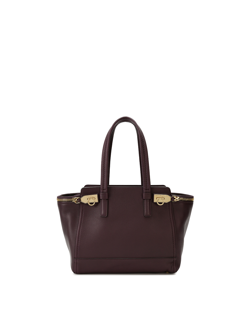 Verve Leather Handbag
