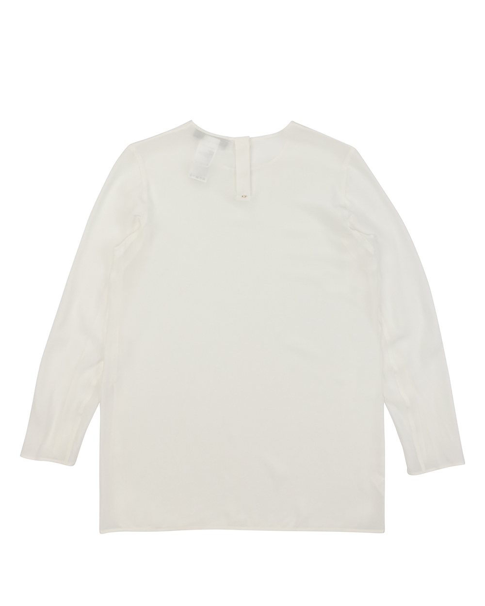 Round Neck Long SleeveS T-shirt 1