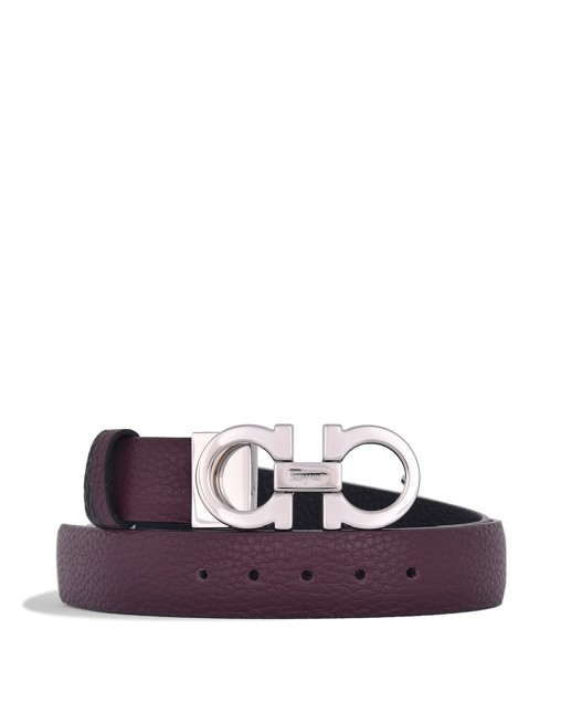 Reversible and Adjustable Gancio Belt