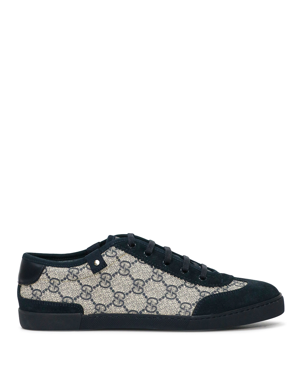 GUCCI Logo Sneakers 246338KGDQ0