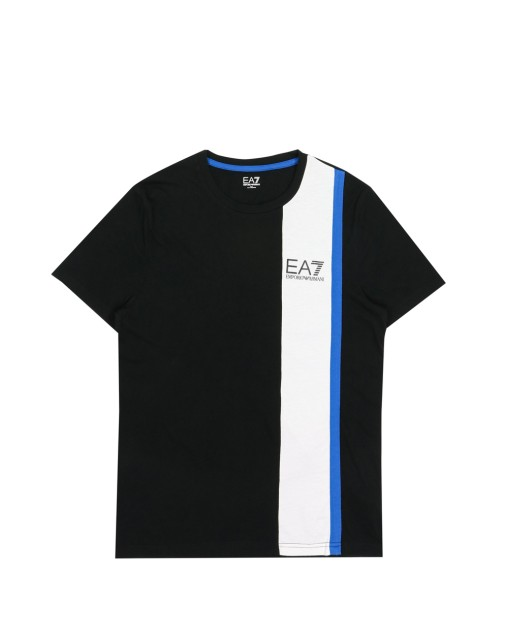 Logo Cotton Stretch T-Shirt