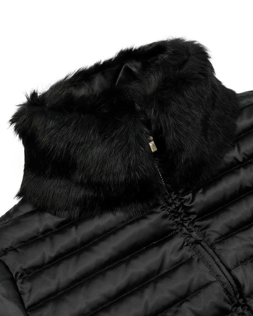 Mid-Length Down Jacket 3