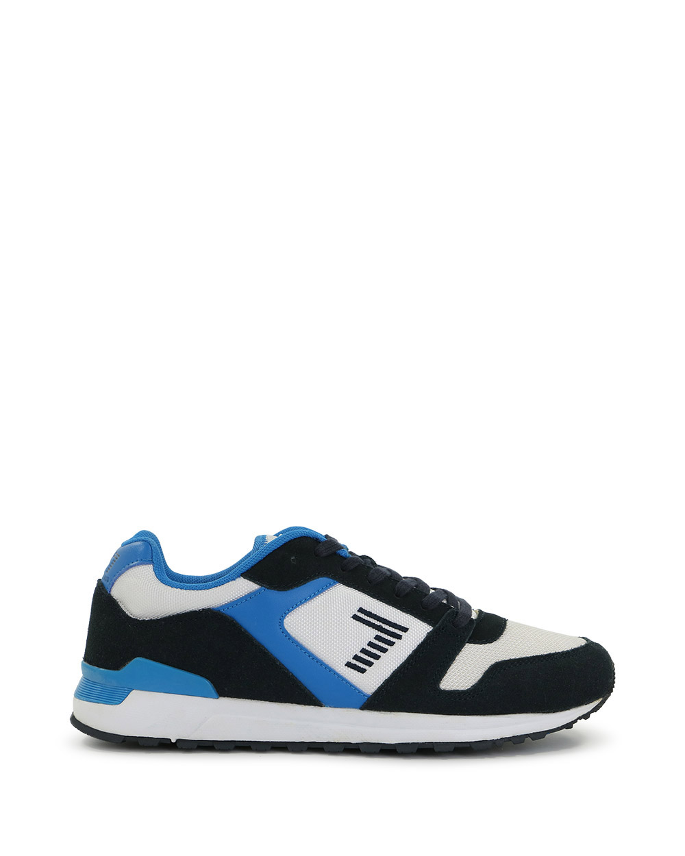Leather Trainers Sneakers