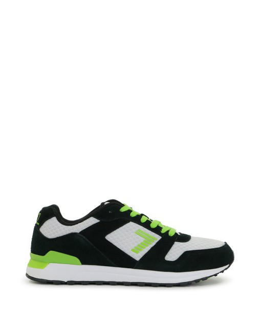 Retro U Training Sneakers