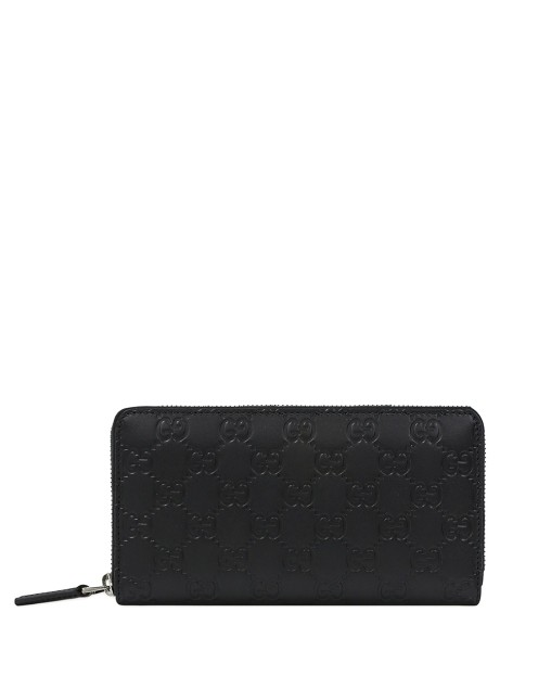 Signature Zip Wallet