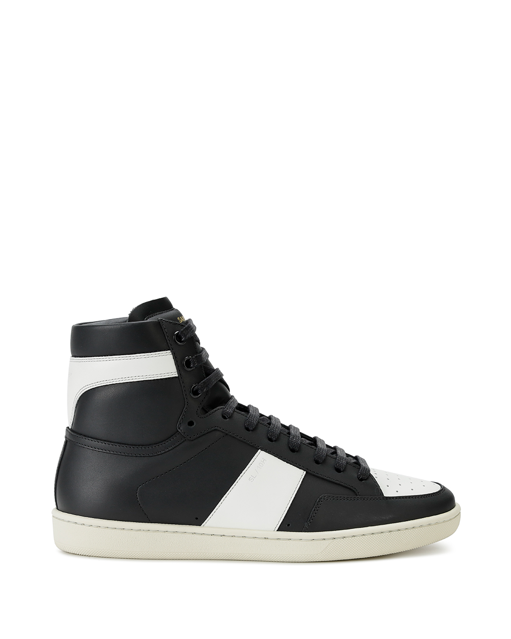 Signature Court Classic SL/10H High Top Sneakers