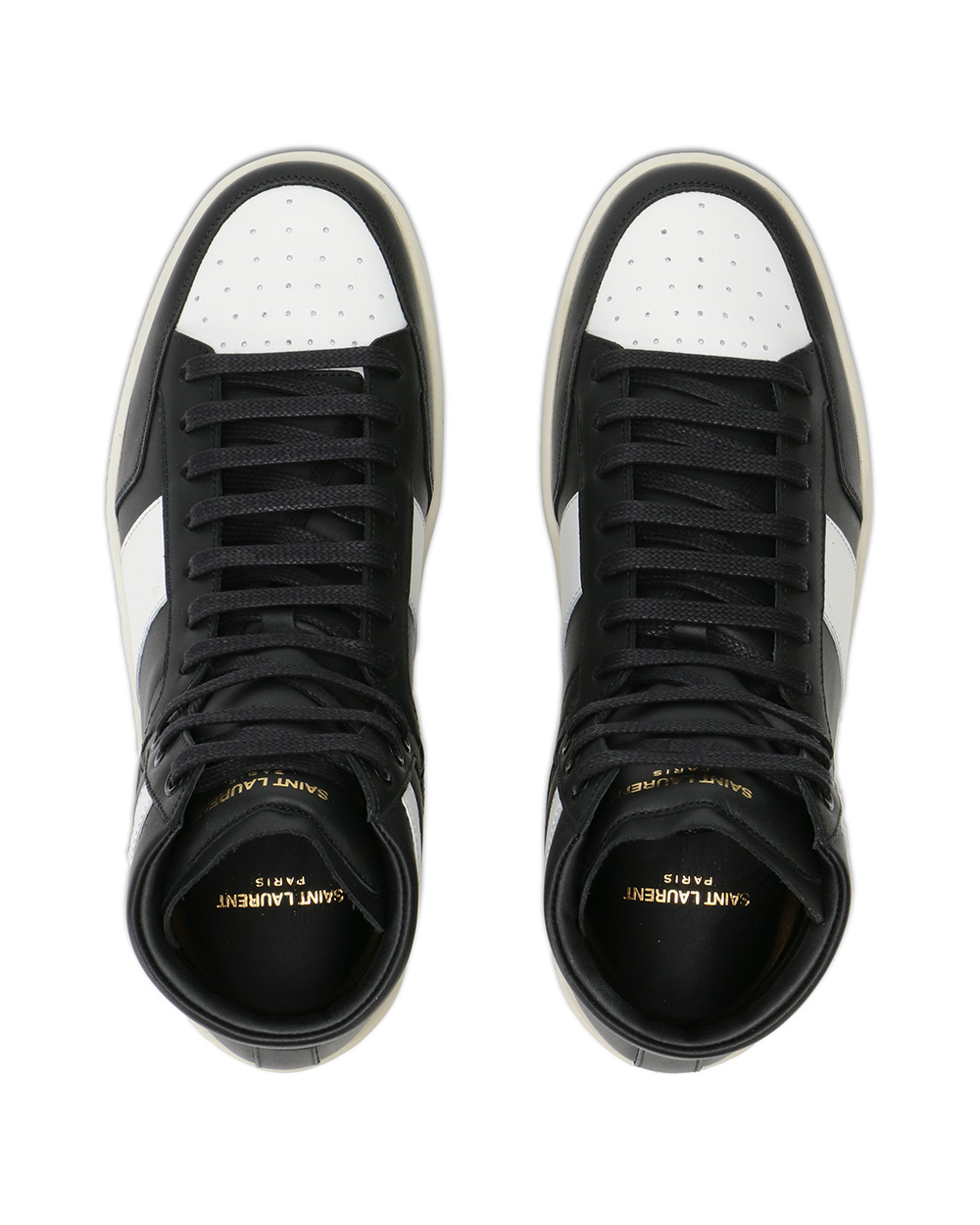 Signature Court Classic SL/10H High Top Sneakers 3