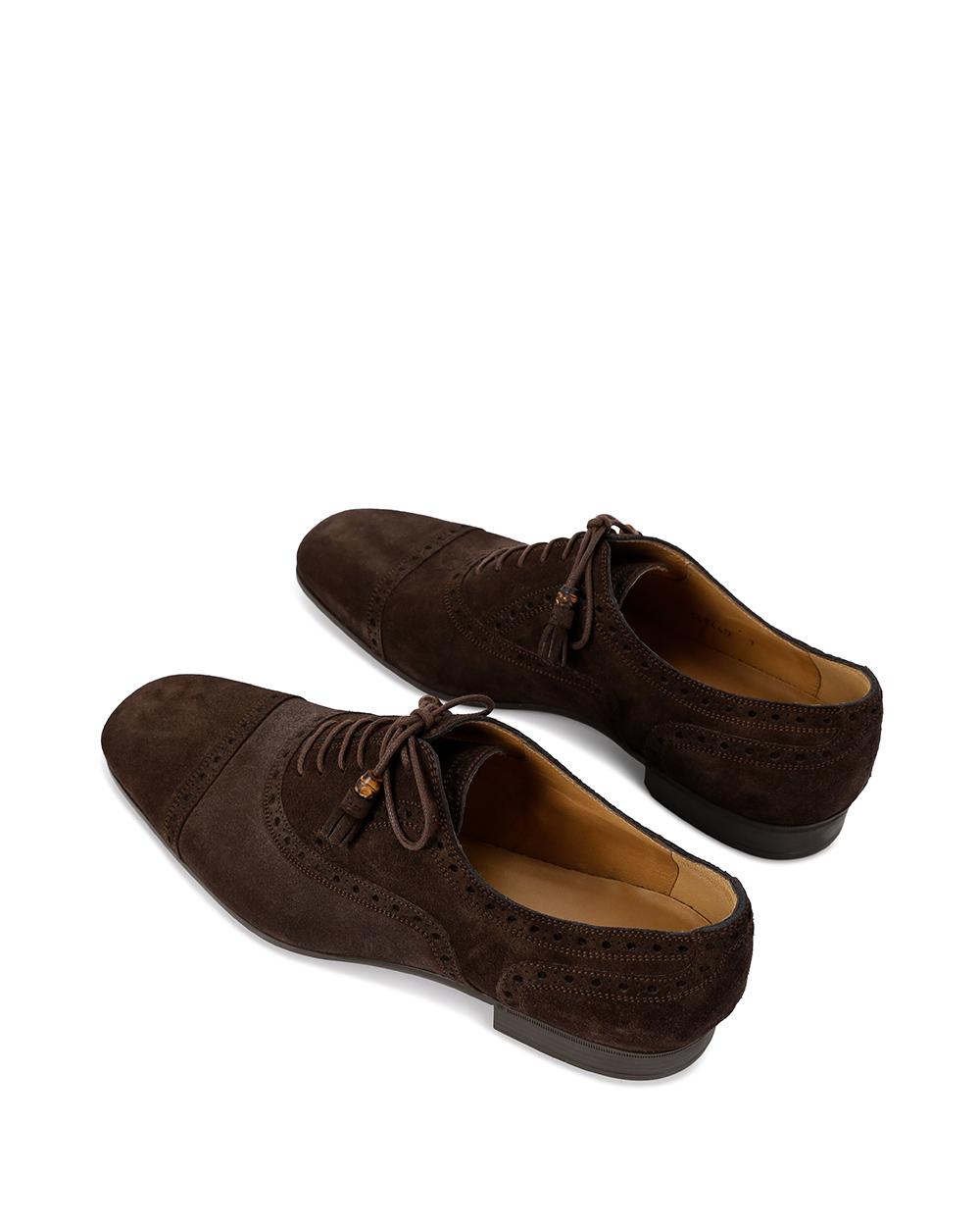 Suede Shoes 2