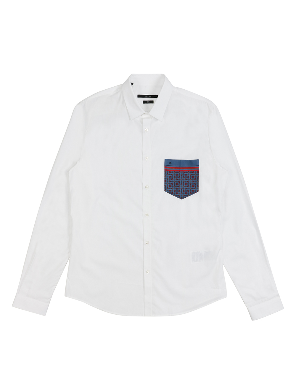 Logo Long Sleeves Shirt