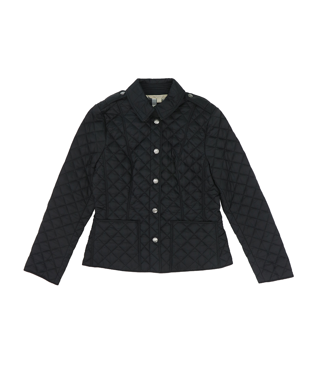 GIUBBINO Quilted Jacket