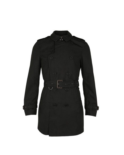 Polyester Trench Coat
