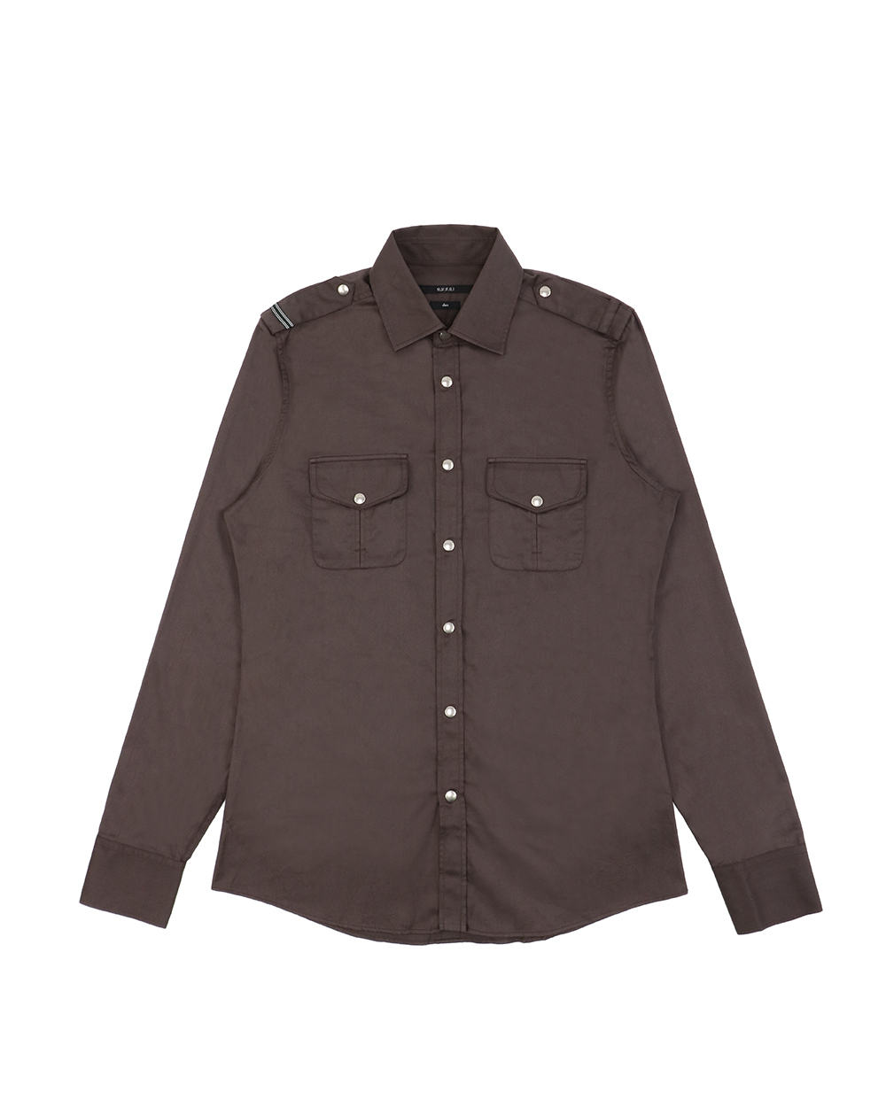 Cotton Long Sleeves Shirt