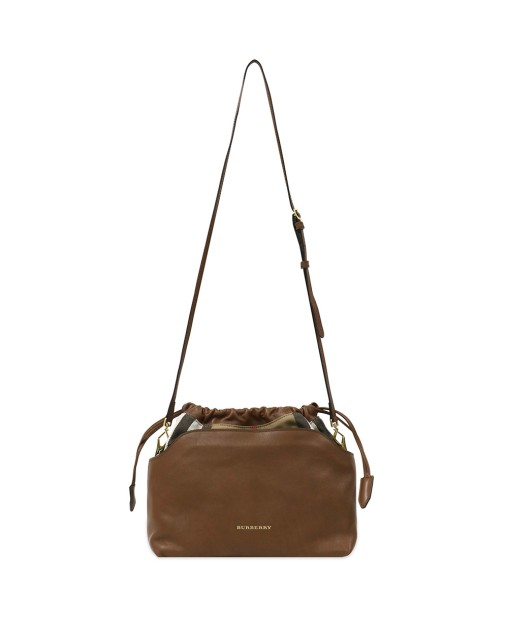 Leather Shoulder Crossbody Bag