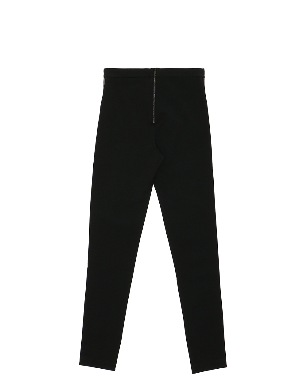 Cotton Trousers 1