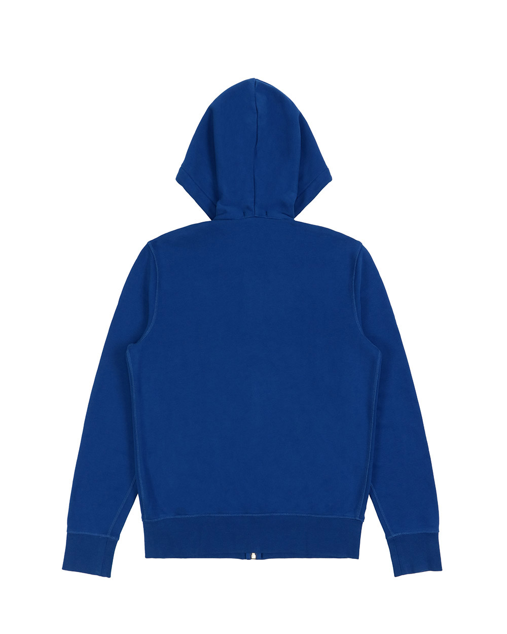 Zip Hooded Jacket 1