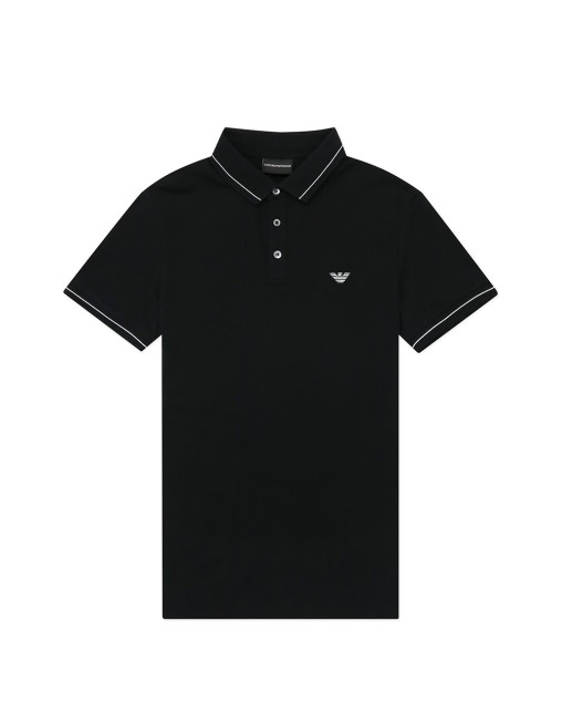 LOGO Short Sleeves Polo Shirt
